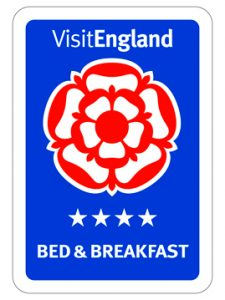 Our award-winning bed & breakfast can be found in Somerset, UK