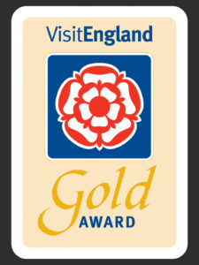 Stay in an award-winning bed and breakfast in Somerset, UK
